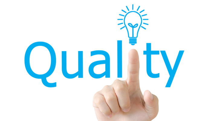consumer perspective important attributes of quality Eight dimensions of quality eight dimensions of product quality management serviceability involves the consumer's ease of obtaining repair service important attributes for the serviceability dimension are service warranty.